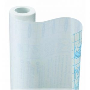 impermeabilizar tecido - plástico contact