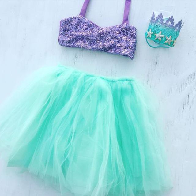 fantasia de sereia personalizada carnaval