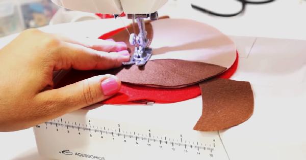Máquina de Costura para Feltro: Saiba Qual Escolher