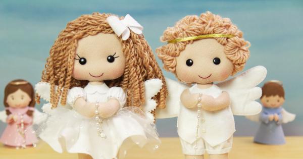 7 Tipos de Cabelos Diferentes para Bonecas de Feltro que Você Precisa Conhecer