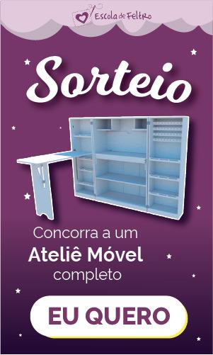 Sorteio Atelie Movel