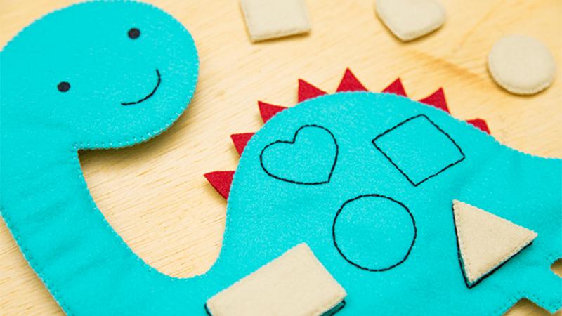 Jogos Pedagógicos de Feltro: 5 Motivos para Trabalhar com Esse Tipo de Peça
