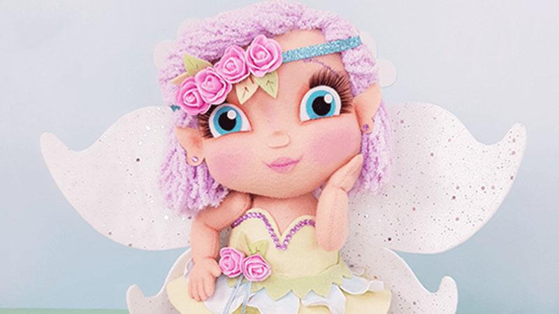 Bonecas de Feltro Humanizadas: 5 Dicas para dar Expressão Facial às suas Peças