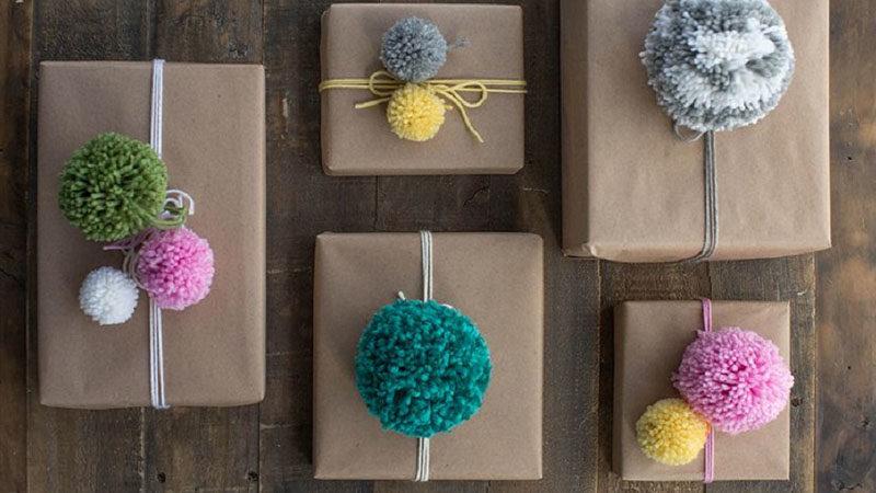 25 Modelos de Embalagens Criativas e Baratas para Artesanato em Feltro